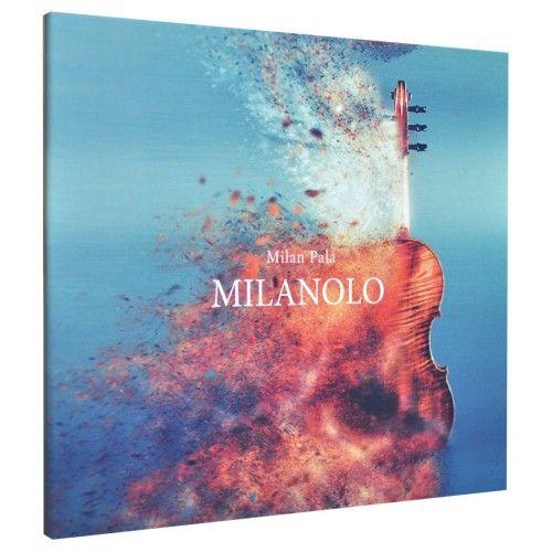 Milan Pal'a – Milanolo