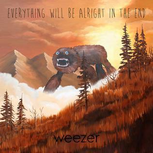 Weezer macht auf Weezer